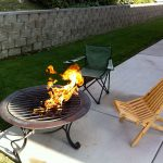 What Zombies Can Educate You around Lp Fire Pit
