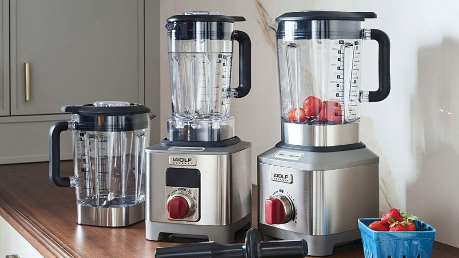 An Alternative to the Usual Blender or food processor