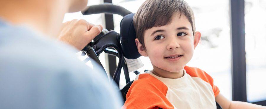 Boost Your Special Demands Kid's Practices