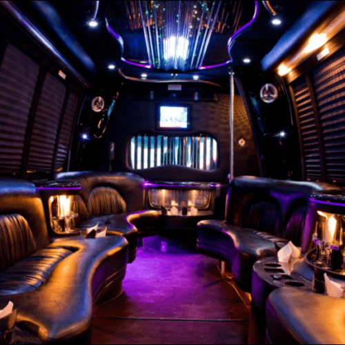 Hosting a Perfect Party And Renting a Limousine Service